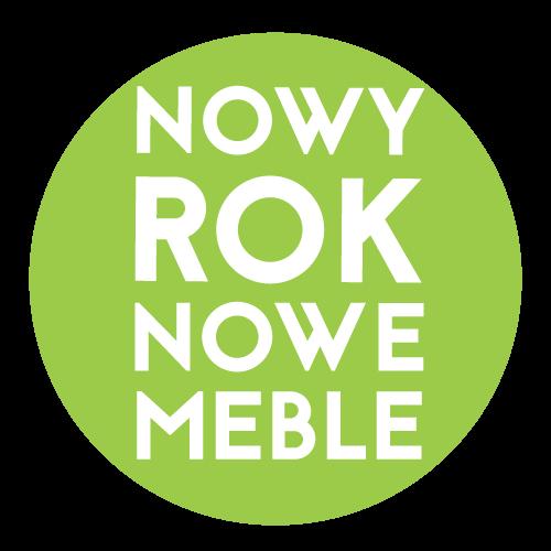 Nowy Rok Nowe Meble